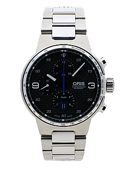 Oris Williams Chrono Date