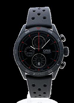 Oris Artix Audi Sport Limited Edition