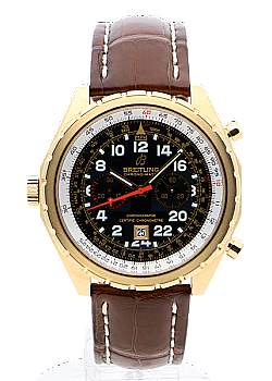 Breitling Chrono-matic Limited Edition (666)