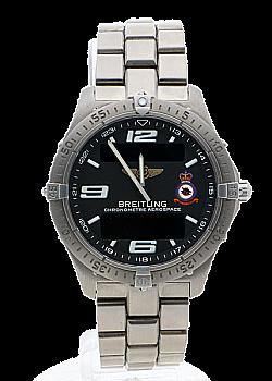 Breitling Aerospace Memorial Flight Limited Edition (710)