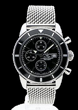Breitling Superocean Heritage 46 Chronograph (754)