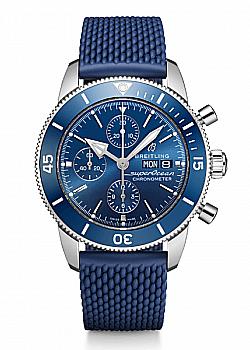 Superocean Heritage II Chronograph 44