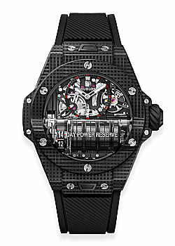 Hublot Big Bang MP-11 Power Reserve 14 Days 3D Carbon