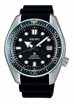 Seiko Prospex The 1968 Divers