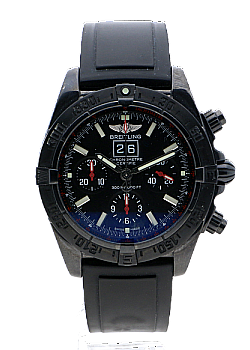 Breitling Blackbird Limited Edition (1)