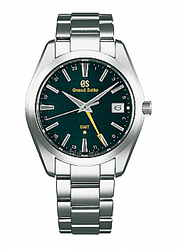 Grand Seiko Quartz GMT 25th Anniversary Limited Edition