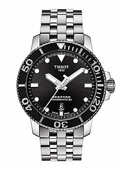 Tissot Seastar 1000