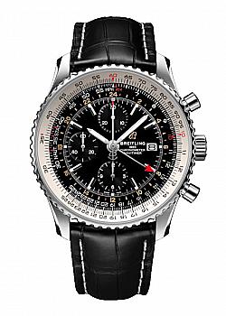 Breitling Navitimer 1 Chronograph GMT 46 - PRE ORDER