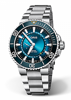 Oris Aquis Great Barrier Reef Limited Edition III - PRE ORDER