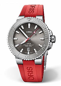 Oris Aquis Date Relief