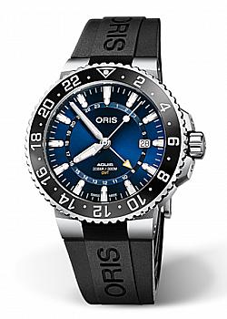 Oris Aquis GMT Date - PRE ORDER