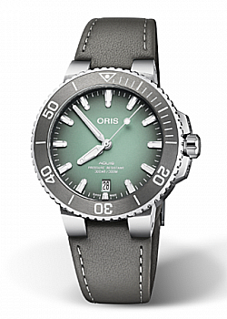 Oris Aquis Date - PRE ORDER