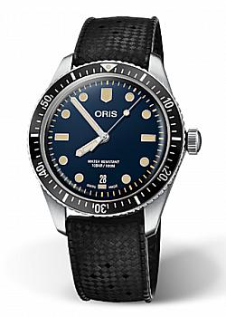 Oris Divers Sixty-Five - PRE ORDER