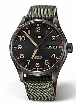 Oris Big Crown Propilot 40th Squadron Limited Edition