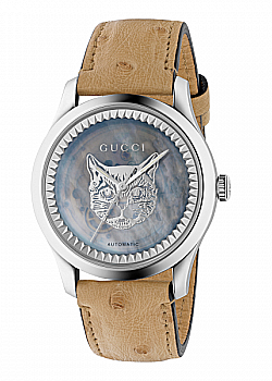 Gucci G-Timeless Automatic 38mm