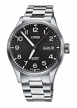Oris Big Crown 55th Reno Air Races Limited Edition