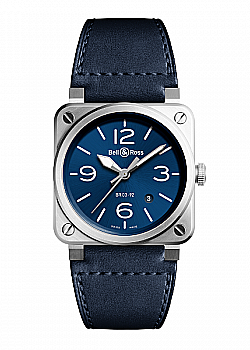 c47c8a74c Bell & Ross Instruments Watches | AMJ Watches