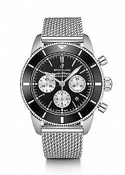 Breitling Superocean Heritage II B01 Chronograph 44 Folding Clasp