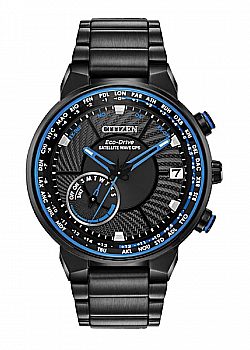 Citizen Satellite Wave GPS