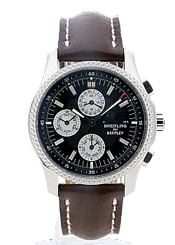 Breitling Bentley Mark VI Complications Tang-Type