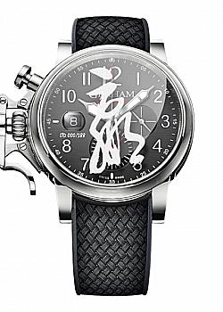 Graham Chronofighter Grand Vintage Ltd Win