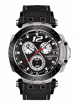 Tissot T-Race Jorge Lorenzo 2019 Limited Edition