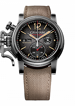 Graham Chronofighter Vintage Aircraft Ltd