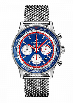 Breitling Navitimer B01 Chronograph 43 Pan Am