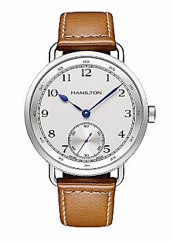 Hamilton Khaki Navy Pioneer 120th Limited Edition
