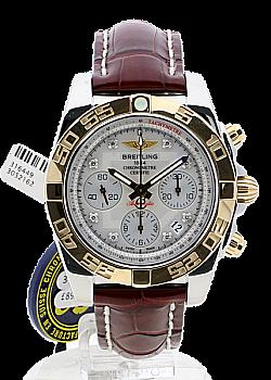 Breitling Chronomat 41
