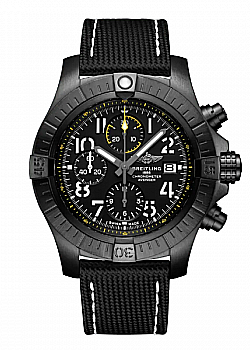 Breitling Avenger Chronograph 45 Night Mission - PRE ORDER
