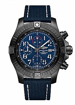 Breitling Super Avenger Chronograph 48 Night Mission - PRE ORDER