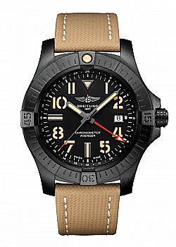 Breitling Avenger Automatic GMT 45 Night Mission - PRE ORDER