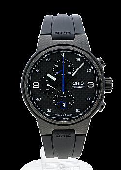Oris Williams Chronograph C.F.C