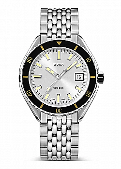 Doxa Sub 200 Searambler Bracelet