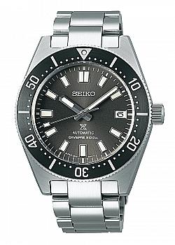 Seiko Prospex 1965 First Japanese Divers Re-interpretation