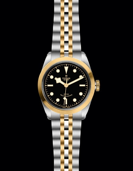 Tudor Black Bay 41 S&G Stainless Steel, Gold Gents Automatic